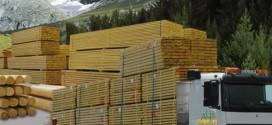 Scieries alpines