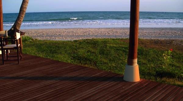Promo sur le robinier woodsurfer - Lame terrasse robinier ...