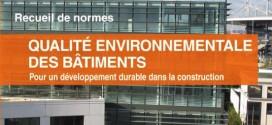 Qualité environnementale des bâtiments