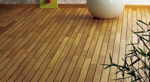 parquet massif pour salle de bains woodsurfer. Black Bedroom Furniture Sets. Home Design Ideas