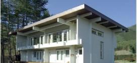 La Villa FKS, une architecture contemporaine Honka Fusion