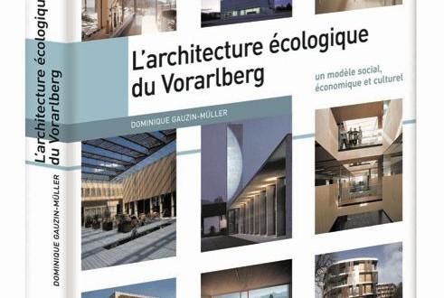 L'architecture écologique du Voralberg
