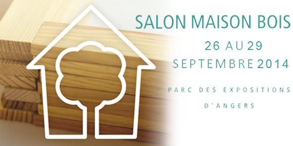 Faites entrer le bois dans l 39 habitat avec le salon maison bois woodsurfer - Salon maison bois angers ...