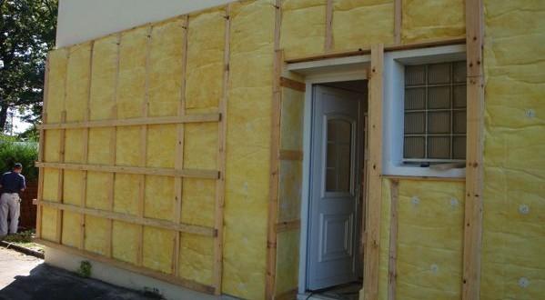 isolation thermique des murs et toitures tendances 2014 woodsurfer. Black Bedroom Furniture Sets. Home Design Ideas