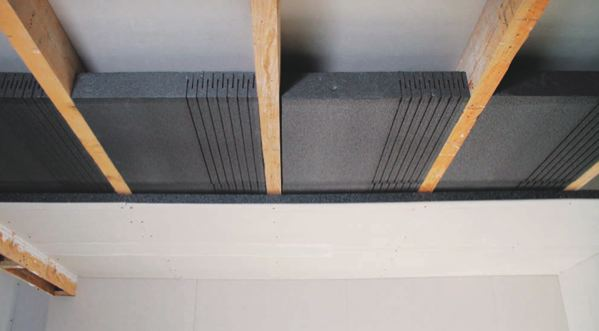 panneau d 39 isolation accord on woodsurfer. Black Bedroom Furniture Sets. Home Design Ideas