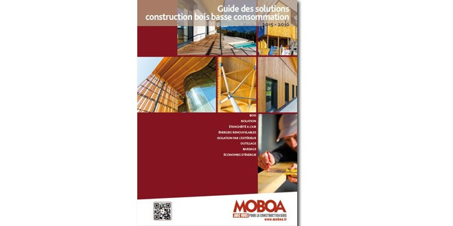 guide construction bois basse consommation