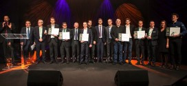 Eurobois awards