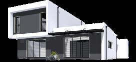 La maison Medi Terra