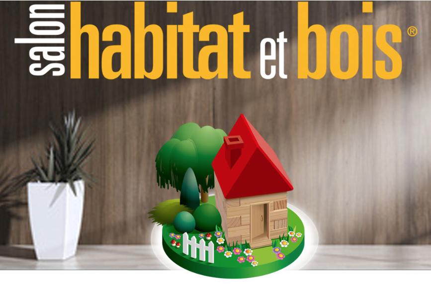 Salon habitat bois woodsurfer for Salon du bois nantes