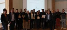 Lauréats Prix de la construction bois Pays de la Loire