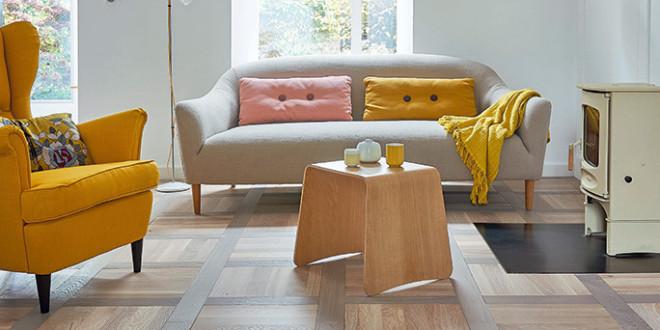 parquet 100 ch ne de france dalles carr es woodsurfer. Black Bedroom Furniture Sets. Home Design Ideas